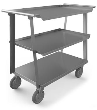 AL200 Cart