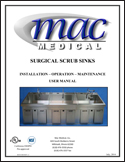 Microsoft Word - MAN-004 MAC MEDICAL SINK MANUAL REV. C.docx