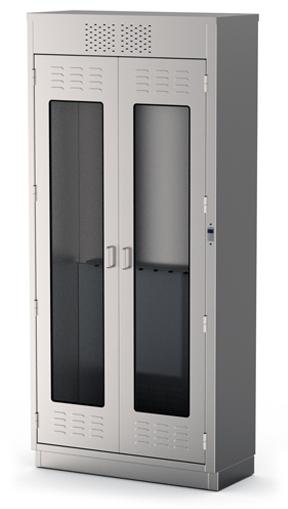 Scope Cabinets Mac Medical Inc