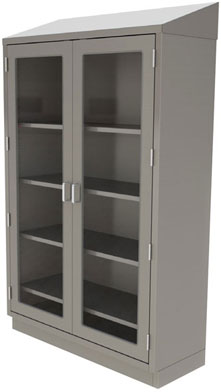 Supply-Cabinets