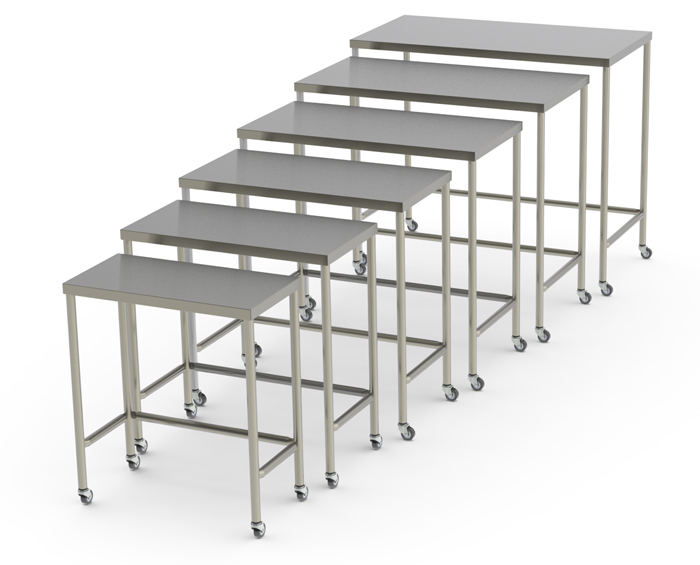 Nested Tables T0089